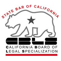 California State Board of Legal Specialization